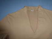 TEE SHIRT manches 3/4 BEIGE CLAIR -38/40 5 Doussard (74)