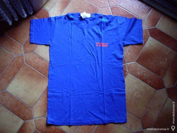 Tee-Shirt manches courtes HOMME Taille S à 0,50 € 1 Bouxwiller (67)