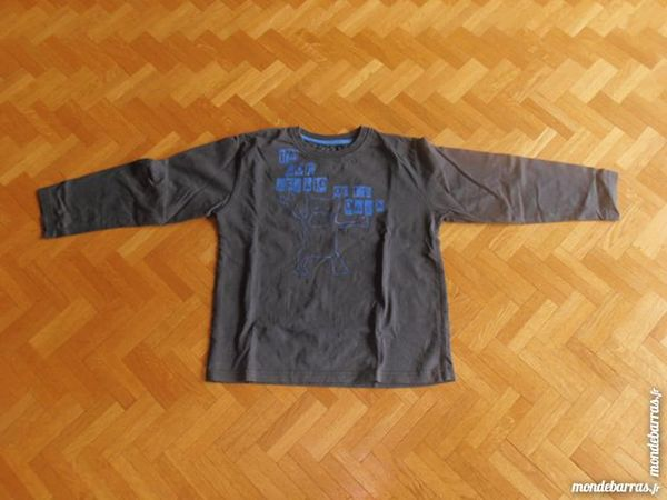 Tee-shirt manches longues Enfant (V7) 3 Tours (37)