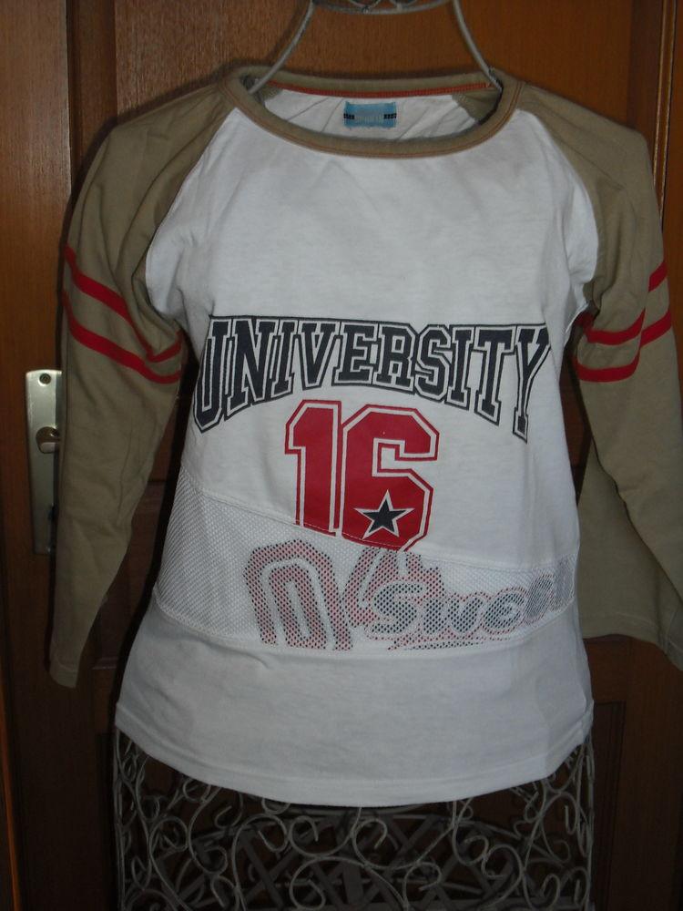 T-shirt manches 3/4 3 Cramont (80)