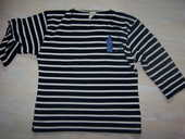 Tee-shirt marin  6 Issou (78)