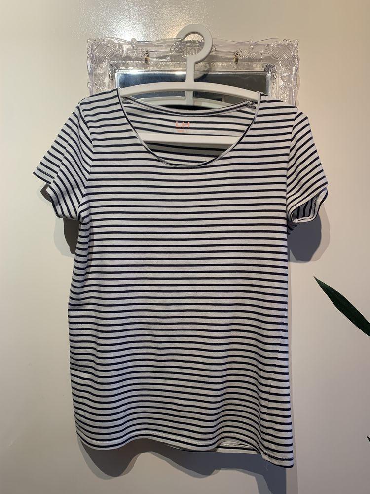 Tee shirt Marinière  0 Orléans (45)