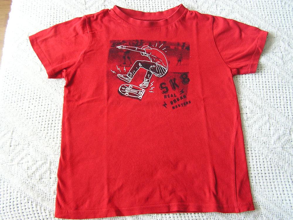 T-shirt, T. 8 ans, marque Kiabi 2 Brouckerque (59)