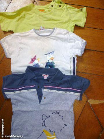 tee-shirt 18 mois 5 Paris 9 (75)