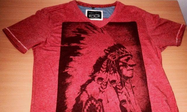T.shirt motif amérindien  4 Nice (06)