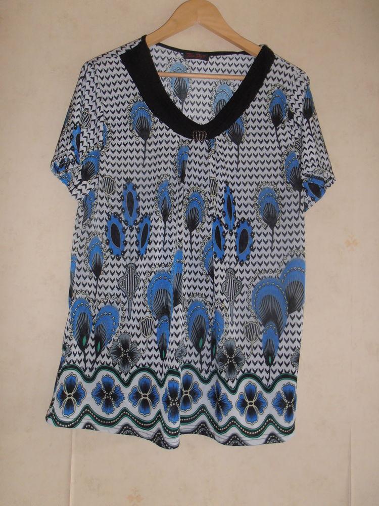 Tee-shirt motifs paons (82) 10 Tours (37)