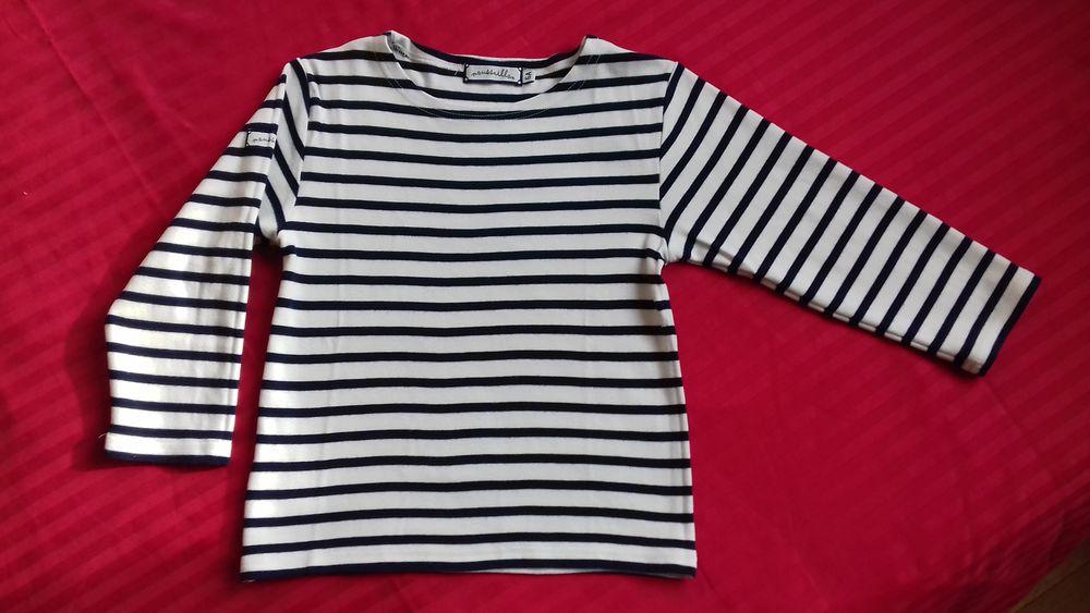 T-Shirt  Moussaillon  TBE 6 ans  3 Rueil-Malmaison (92)