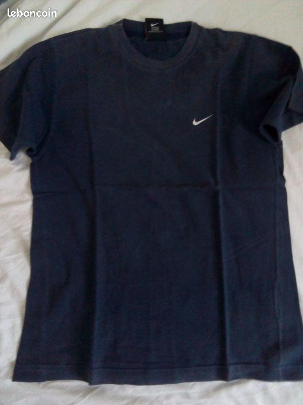 T-shirt Nike 14/16 ans 5 Flocques (76)
