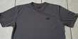 Tee shirt noir ou gris A. For Men logo sport T L - 42 - 44
