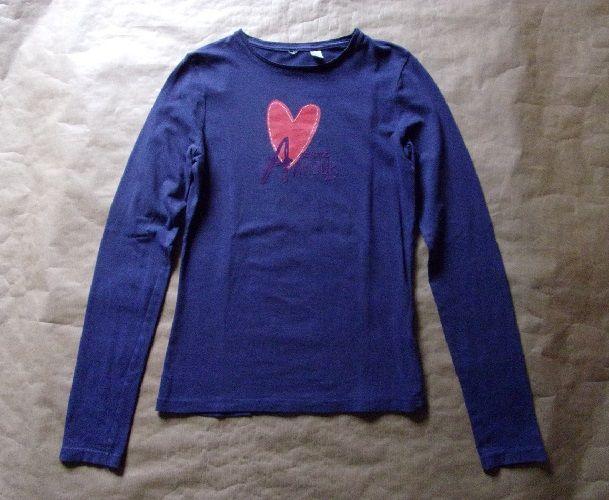 Tee shirt Okaïdi en taille 14 ans 2 Montaigu-la-Brisette (50)