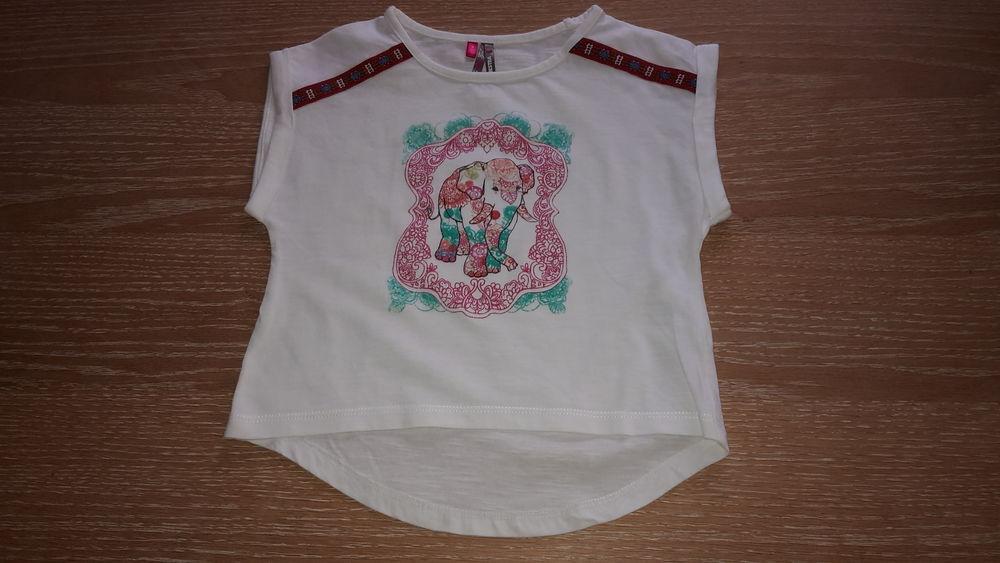 87a36ab959580 T-shirt Orchestra fille 4 ans - Parfait  eacute tat Vêtements enfants
