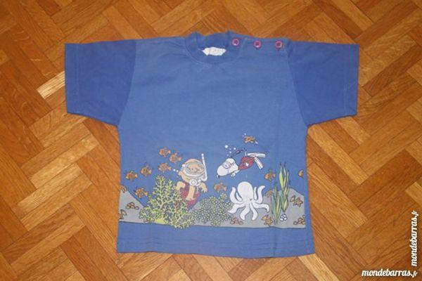 Tee-shirt Peanuts 1 Tours (37)