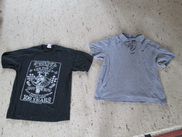 Tee-shirt et polo homme 3 Herblay (95)
