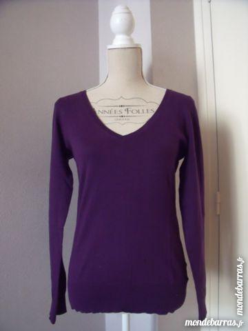 Tee shirt / POLO PIMKIE T 38/40 femme fille COM9 6 La Ravoire (73)