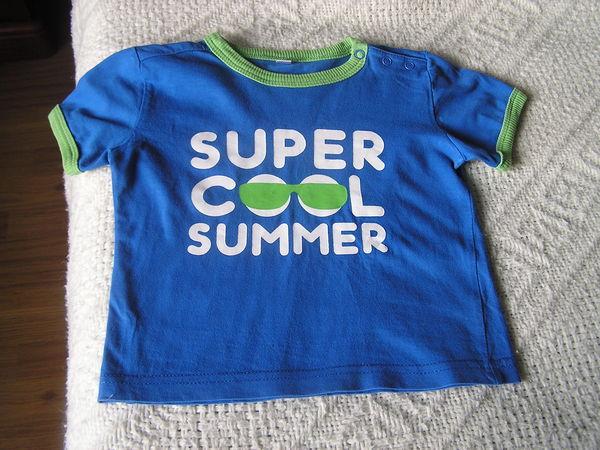 T-SHIRT pour bébé 18 mois 2 Brouckerque (59)