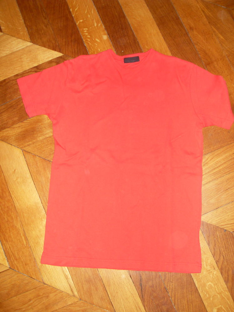 T shirt rouge Homme taille S neuf 4 Vertaizon (63)