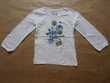 Tee shirt Shiny en taille 4 ans