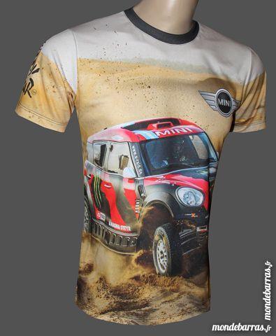 tee-shirt et sweat mini dakar 2015 produits neufs Vêtements