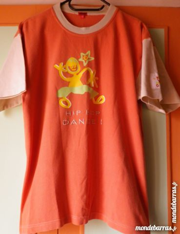tee shirt taille 14 ans 3 Troyes (10)