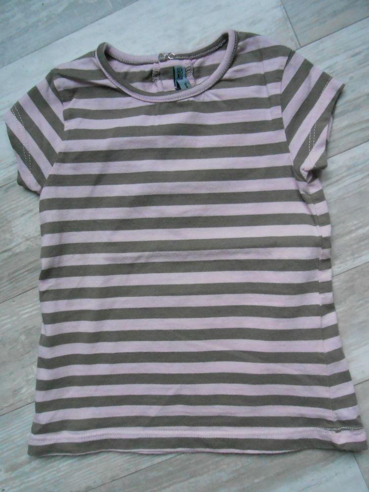 Tee shirt MC Tape à l'oeil 23 mois TBE 2 Aurillac (15)
