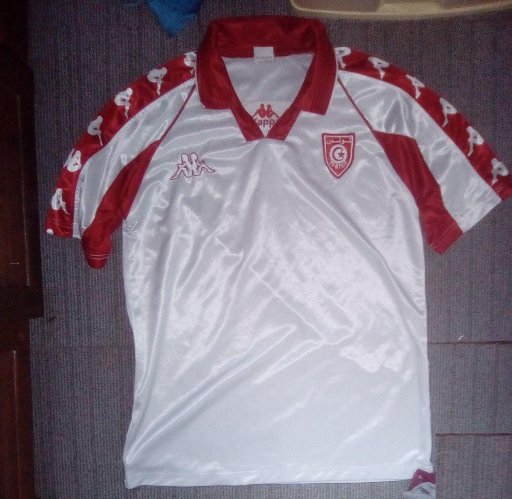 T shirt Tunisie 10 Beauchamp (95)