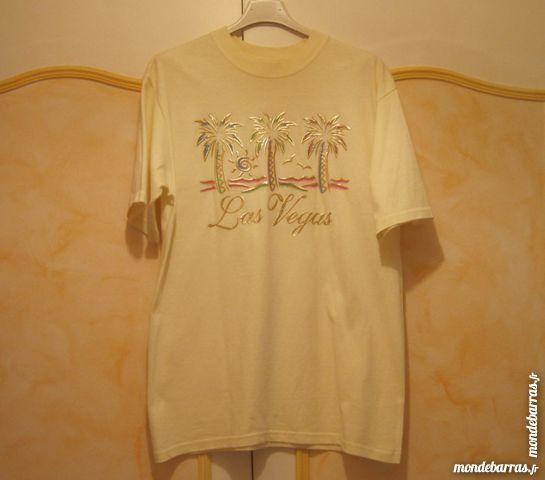 T. Shirt LAS VEGAS acheté à Las Vegas - NEUF 10 Cagnes-sur-Mer (06)