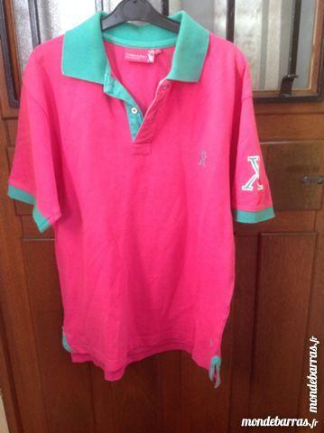 tee shirt VICONTE ARTHUR 24 Villepinte (93)