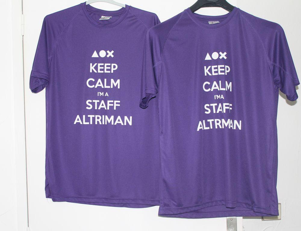 2 Tee shirt violet XXL - unisexe 4 Saint-Laurent-du-Var (06)