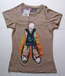 T-shirt Zara S Vêtements