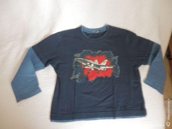 T'shirt 3 La Garenne-Colombes (92)