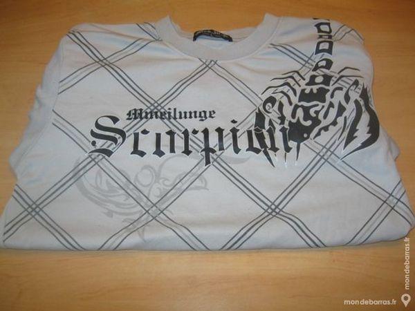 tee shirt 2 Montoir-de-Bretagne (44)