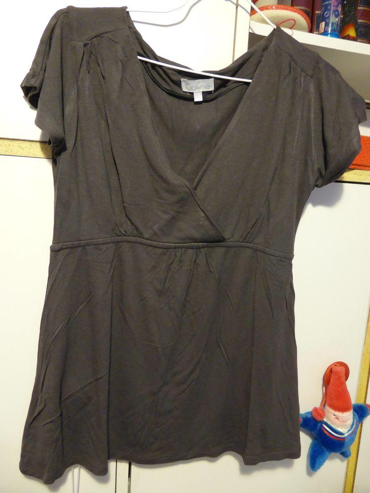 Tee-shirt 9 Claix (38)
