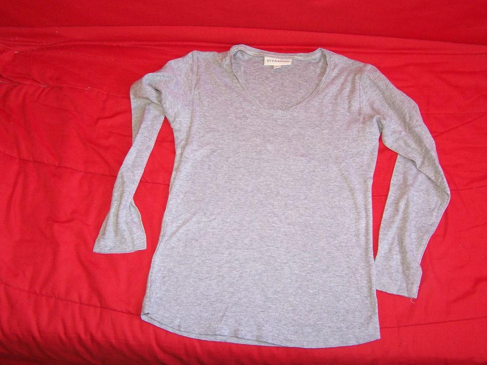 Tee-shirt 14 ans 3 Issou (78)