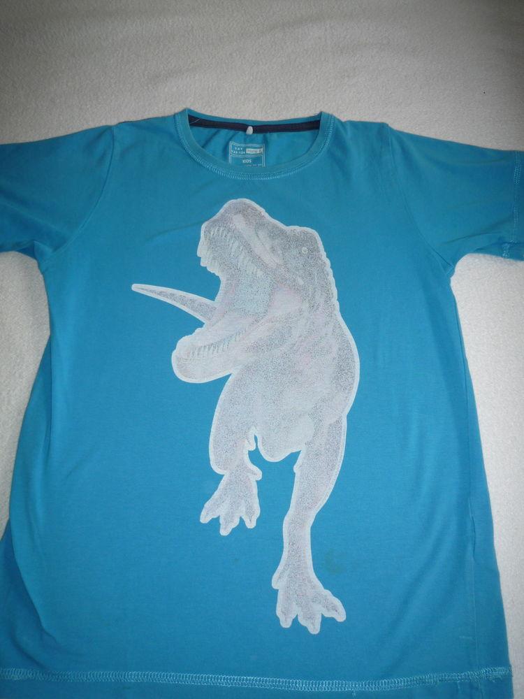 T/shirt 2 Roncq (59)