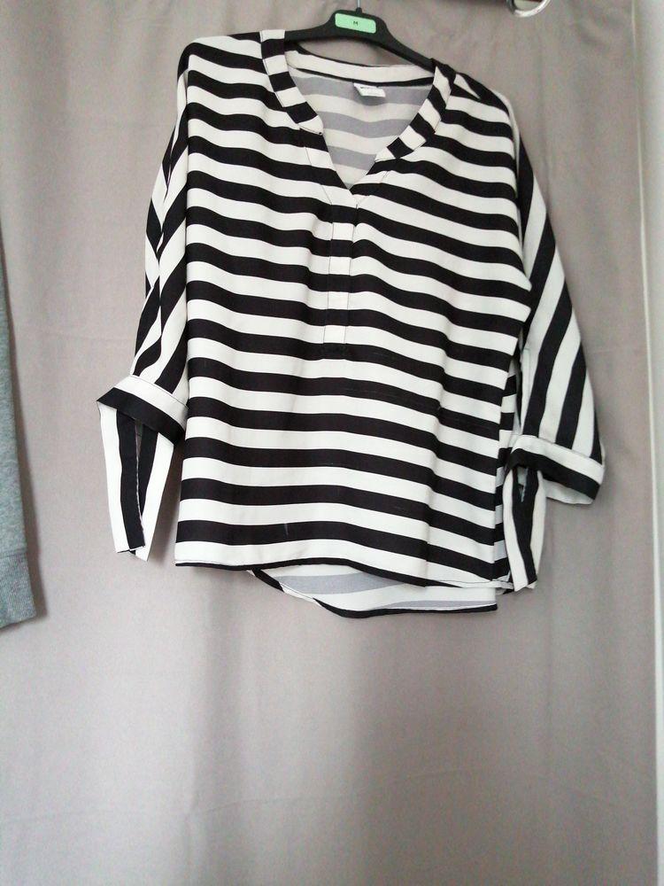 Tee-shirt  2 Hillion (22)
