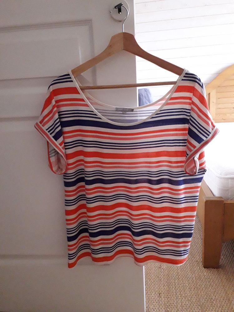 Tee-shirt 3 Saint-Nazaire (44)