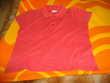 3 T-SHIRTS FEMME (UN BLANC - 2 ROUGE) - TAILLE : 42 / 44 Vêtements