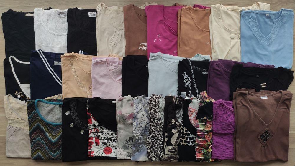 T-shirts femme 10 Vandœuvre-lès-Nancy (54)