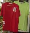 Lot de 2 tee shirts garantis NEUFS. Taille 44/46