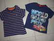 tee shirts garçon 2 ans