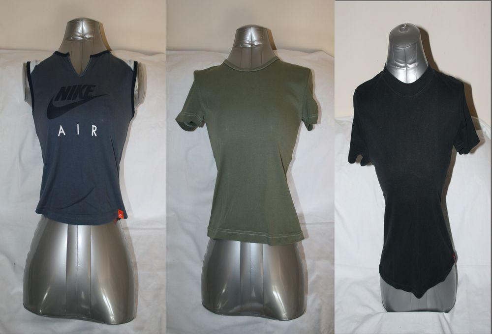 Tee-shirts 2 LEVI'S et 1 NIKE 8 Artas (38)