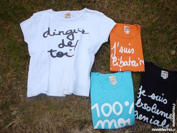Tee shirts originaux 2 Nimes (30)