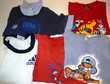 Tee-shirts pour 8-10 ans