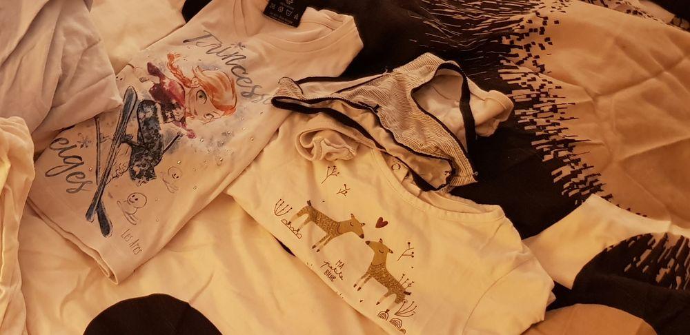 tee shirts,  8 Champigny-sur-Marne (94)