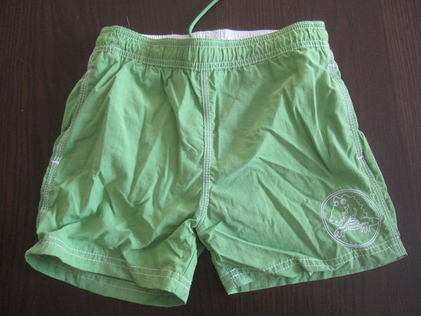Short de bain crocs vert 9 - 10 ans 6 Saint-Jean-Pla-de-Corts (66)
