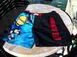 G/A Short De Bain SIMSPONS BART Vêtements enfants