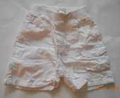 Short blanc 3 mois OBAIBI neuf 10 Mâcon (71)
