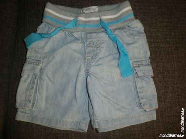 short in extenso 3mois 5 Tourcoing (59)