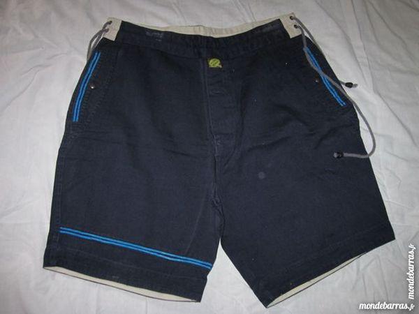 Short Homme Imperial L Bleu Original Taille 0N8vnmw