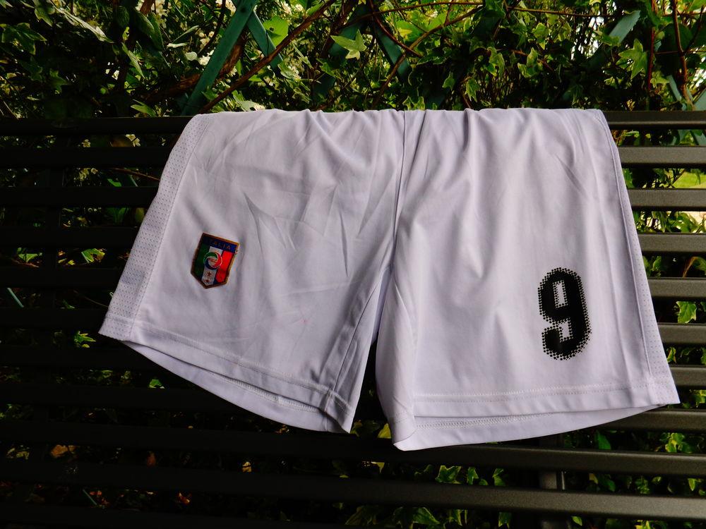 Short italia FIGC puma. 20 Theix (56)